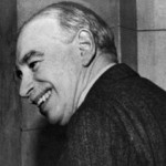 Keynes is The One