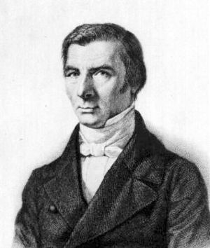 Frdric Bastiat.