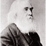 Wisdom: Lysander Spooner on Robbers Nobler than Government