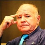 "Marc Faber Interview: ""We are Doomed"""