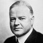 President Hoover's State of the Union