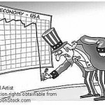 Economic Collapse — Glass Half-Full?