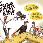 ObamaCare Opposition Growing