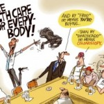 The Fraud of Obamacare