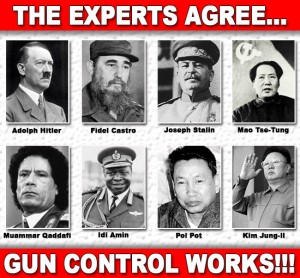 Gun-Control