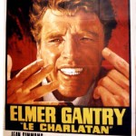 Elmer Gantry or First Hustler?