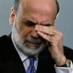 Bernanke Should Be Very Afraid