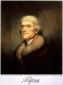 jefferson442px-Reproduction-of-the-1805-Rembrandt-Peale-painting-of-Thomas-Jefferson-New-York-Historical-Society_1