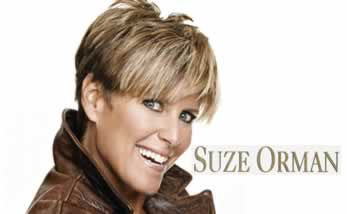 Suze orman speaks out monty pelerins world i have always considered suze orman a lightweight amongst financial advisors based on the following hat tip to financial armageddon perhaps i misjudged winobraniefo Choice Image
