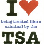 The TSA — Another Government Success