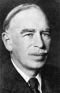 QOTD — Keynesian Economics is the Tool