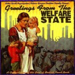 Good Bye Welfare States and Government as We Know It