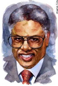 Race Hustling by Thomas Sowell