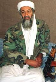 Who Was Responsible for Getting Bin Laden?
