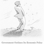 U.S. Economic Policy Explained by Single Picture