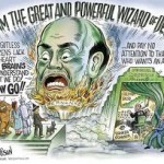 Bernanke is Killing Us to Save the Politicians