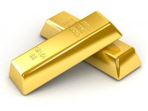 One Take on Gold as an Investment