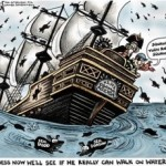The Rats are Leaving the Good Ship Obama