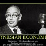 Keynesianism is Killing Us