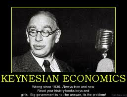 Keynesian Economics and Governance