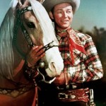 Roy Rogers and America's Past