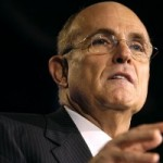 Giuliani on Occupy Wall Street Protests