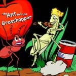 The Ant and The Grasshopper — An Allegory For The Country