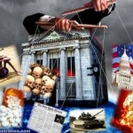 Central Banks No Longer Pretending