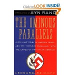 Book Suggestion — The Ominous Parallels