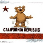 The Californiaization of the US