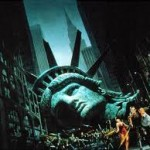 """Escape From New York"" Movie Playing Out In The US"