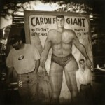 Today's Version of The Cardiff Giant Debunked Again