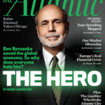 Bernanke is A Goat Not A Hero