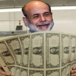 Bernanke Dutifully (or Ignorantly) Attacks Gold