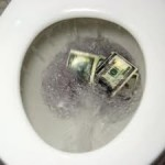 5 Places Not To Be When Dollar Collapses