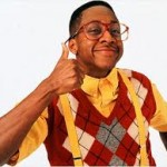 Can Steve Urkel Be Re-Elected?