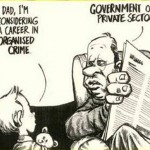 Organized Crime Washington Style