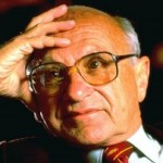 Common Sense Video — Friedman on Redistribution