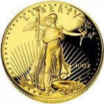 More on Gold and Fiscal Cliff