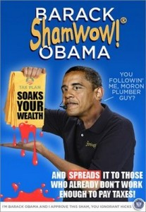 ObamaShamWow