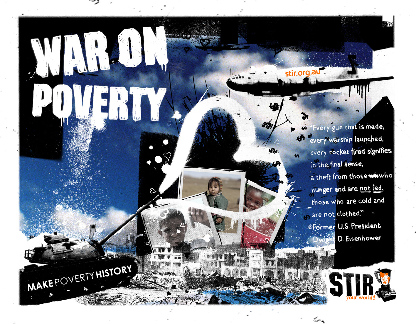 War-On-Poverty-Wallpaper-Poster