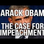 Are There Grounds For Impeachment?