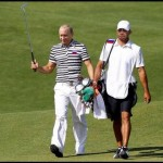 Another Golf Match With Putin