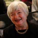 The Janet Yellen Era