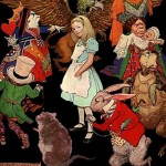 ObamaCare As Alice In Wonderland