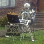 ObamaCare Scalded