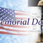 Honor Our Soldiers On Memorial Day