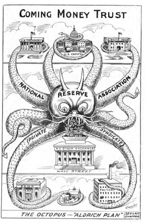The Fed Octopus 1912_0_0